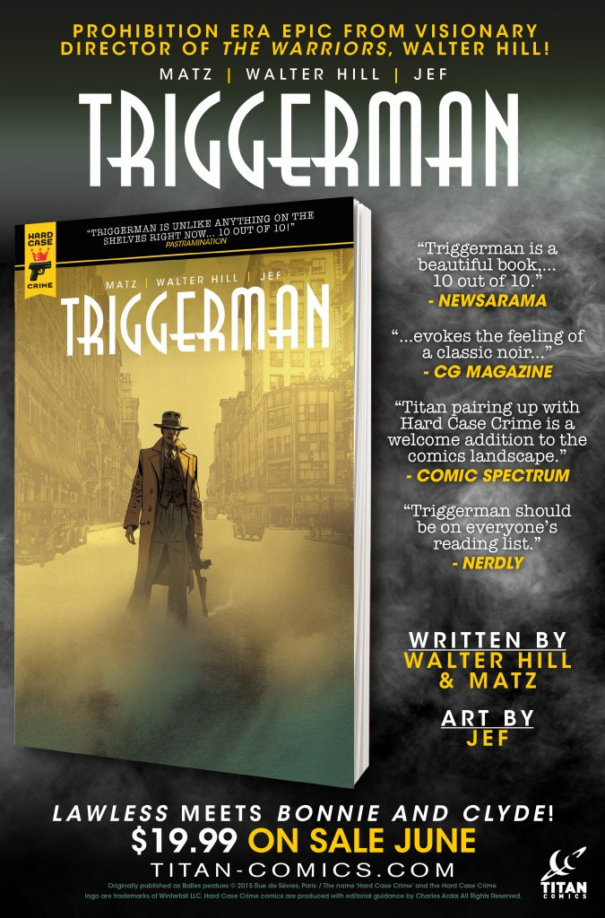 Triggerman_Collection_Ad